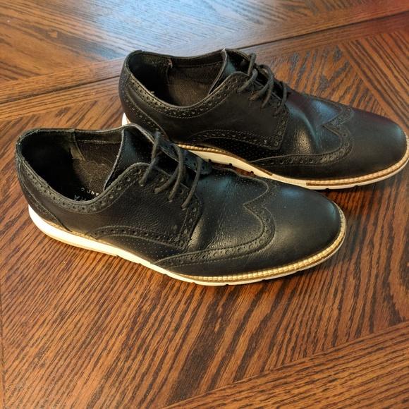 Cole Haan Shoes   Grandos Oxford